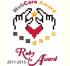 Web Care Award 2011-2013 - Ruby Award