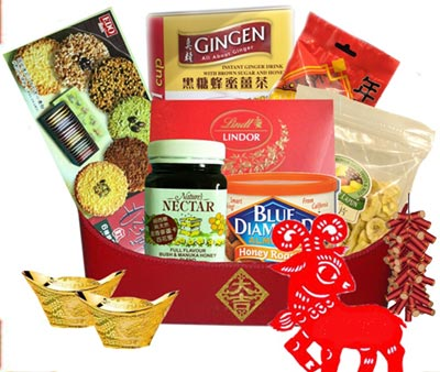 Hongkong Post has launched a Lunar New Year promotion